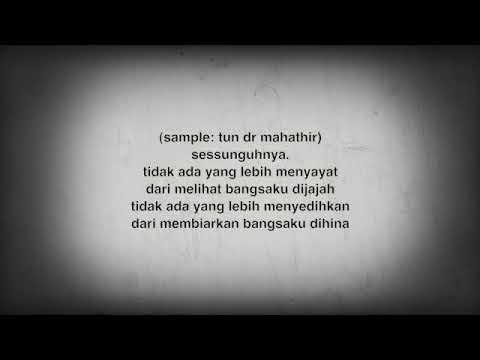 PRU14 Malique - LAYU - Pesan untuk Melayu Mp3