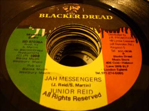 FROM CREATION RIDDIM - BLACKER DREAD
