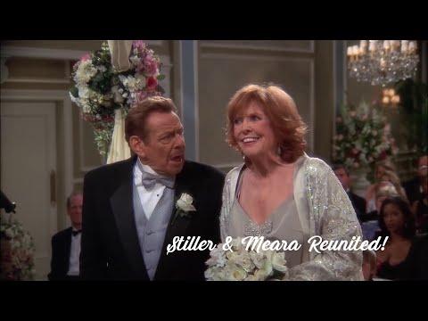 Jerry Stiller & Anne Meara... Reunited!