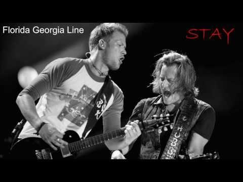 Florida Georgia line Stay (radio edition)