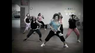 You Should Be Dancing - Dance Fitness