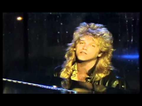 Mark Spiro - The Valley Of Love 1986
