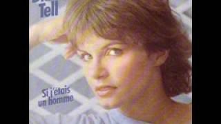 Diane Tell - Je Suis En Amour.wmv