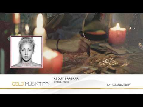 "SAT1 Gold Musiktipp - about barbara ""HERZ"""