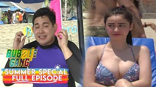 Bubble Gang: Hot and sexy summer adventures in 'Bubble Gang' (FULL EPISODE) | Summer Special