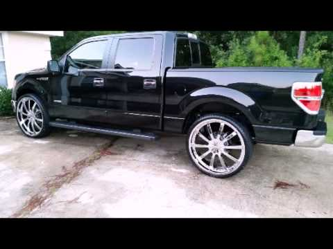 F150 On 28s Youtube