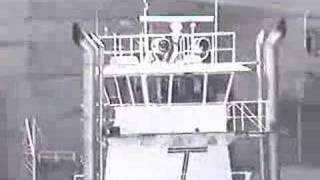 Tug Boat Air Horn
