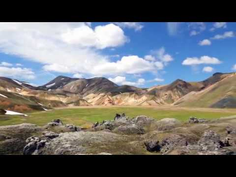 Chris Bray Photography Tour - Greenland & Iceland