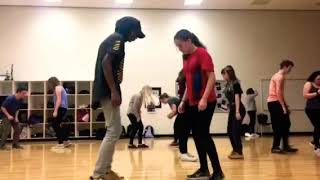 NF - Let You Down Contemporary Dance
