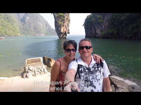 Urlaub In Khao Lak 2018