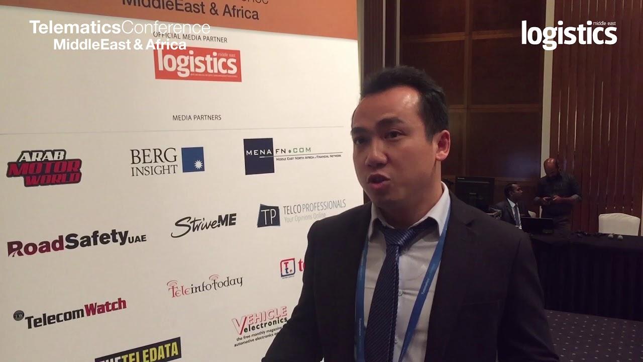 Logistics News Middle East - Logistics Middle East