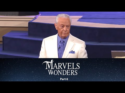Our Covenant of Marvels and Wonders Part 6