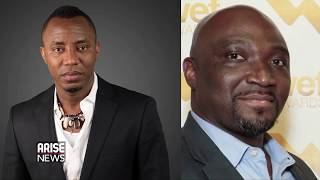 Sowore & Fabiyi sheds light on the Marijuana issue, Ooni tear-gas, Party convention and other issues