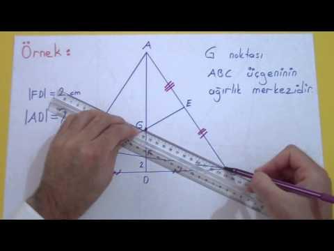 Kenarortay Şenol Hoca Matematik