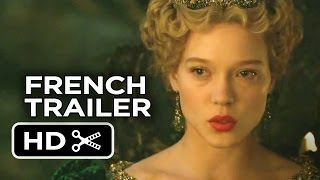 Скачать Beauty And The Beast Official French Trailer 2 2014 Léa Seydoux Movie HD