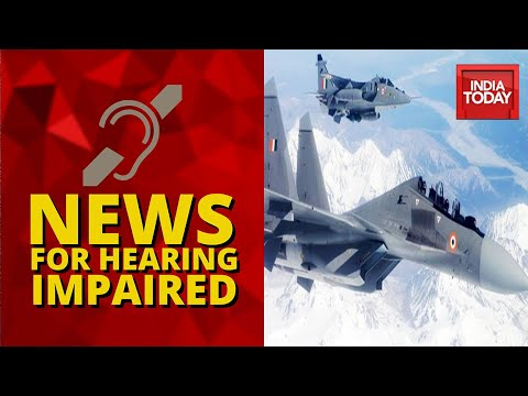 News For Hearing Impaired With India Today | Top Headlines Of The Day | July 7, 2020