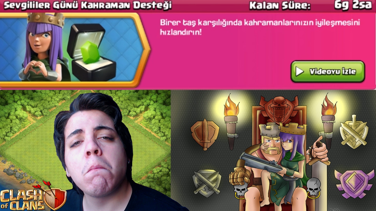 Clash of clans csv hack - YouTube
