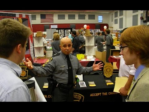 Pennsylvania State Police faces a staff shortage