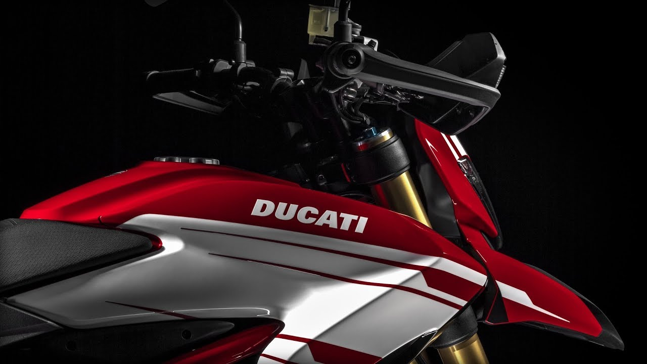 2018 ducati hypermotard 939 sp top speed review - youtube