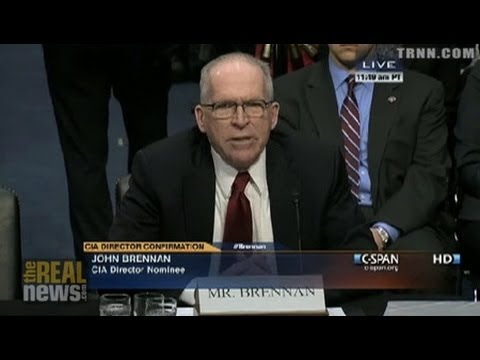 Brennan Hearings - Who's Overseeing Who?