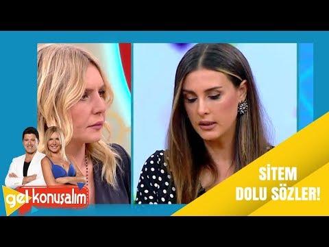 Gel Konuşalım | 17. Bölüm | Ebru Destan'dan sitem dolu sözler!