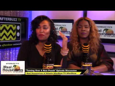 Real Housewives Of Atlanta Season 8 Episode 16 Review & After Show | AfterBuzz TV