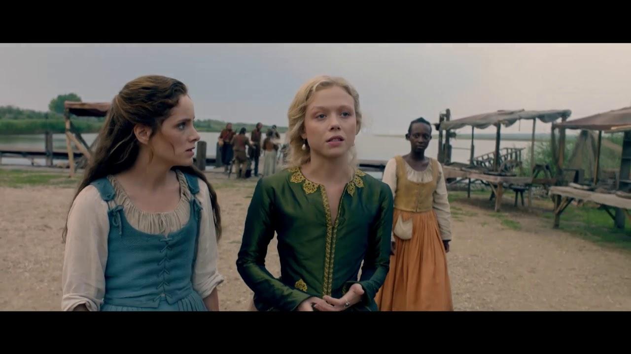 Jamestown Season 2 - Trailer