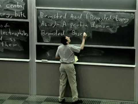 Chem 51A 10/05/09 Ch. 1. Molecular Geometry. Ch. 2. Acids and Bases