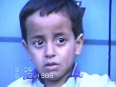 Hassan Bourak 1988