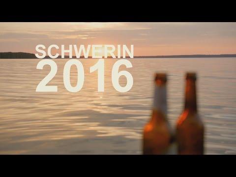 Flosstour Schwerin 2016