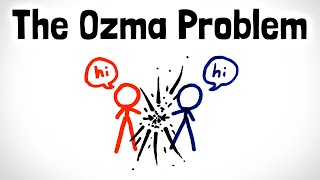How to Tell Matter From Antimatter | CP Violation & The Ozma Problem