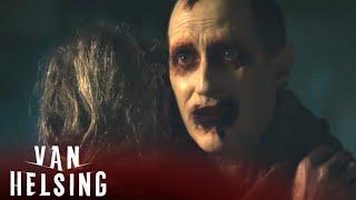 VAN HELSING | Season 2, Episode 11: Going Back | SYFY
