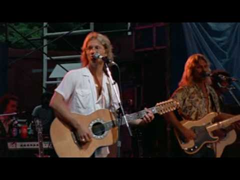 AMERICA - VENTURA HIGHWAY (central Park 79')