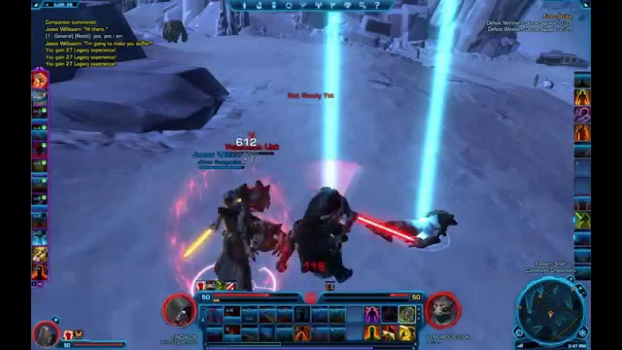 fastest swtor leveling guide 1 55 youtube rh youtube com Generic Strategy Guide Nintendo Strategy Guides