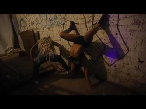 BONFIRE ATL PROMO VIDEO