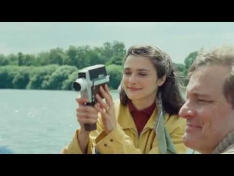 THE MERCY - Family Featurette - Starring Colin Firth And Rachel Weisz