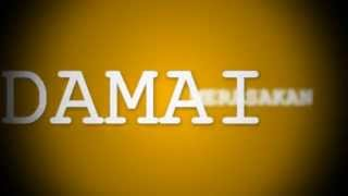 D'masiv - Damai   Video Lyric