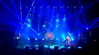 Pet Shop Boys (live in Manila) - West End Girls
