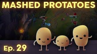 Mashed Protatoes Episode 29