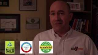 ProMaster Home Repair Cincinnati - Company History