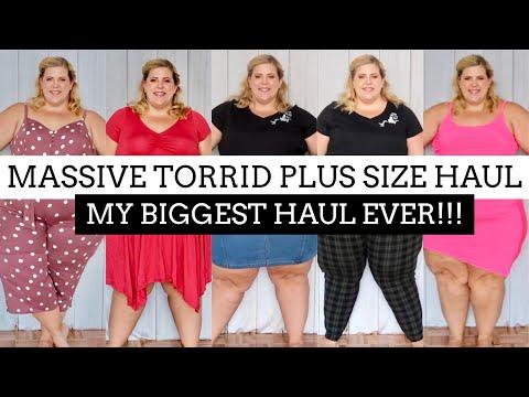 massive-plus-size-torrid-haul--over-30-items!!!!