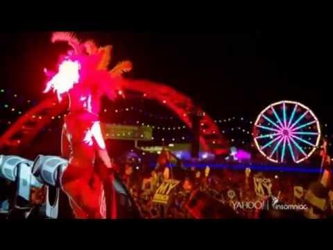 DJ SNAKE- EDC LAS VEGAS LIVE 2015