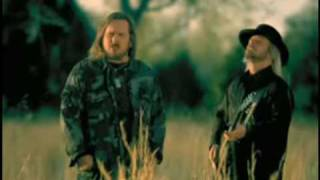 Van Zant-Things I Miss The Most