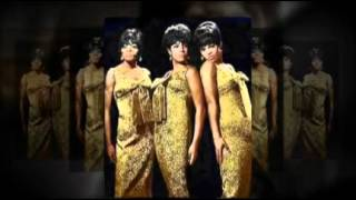 THE SUPREMES  love is here and now you