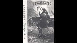 Pantheon - Divine Flames of Luciferian Light