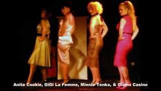 Dangerous Curves Ahead: Burlesque on the Go-Go! (Lite Version) Re-make