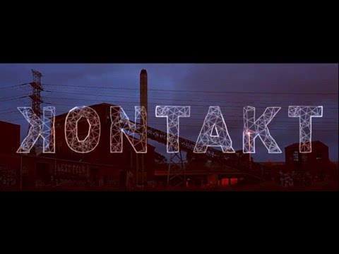 KONTAKT One Night In Melbourne Warehouse Party