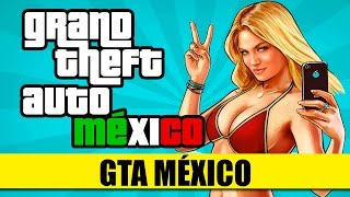 Gameplay Grand Theft Auto México | GTA EN LA VIDA REAL | PARODIA| QueParió! Free HD Video