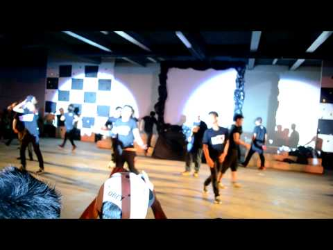 HipHop Community - LNU Aquantance Party 2012 (Intermission # Part 2)