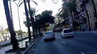 Motorrad fahren in Palma de Mallorca motorcycle riding in palma de mallorca